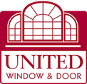 united window and door logo